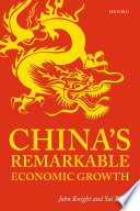China s Remarkable Economic Growth