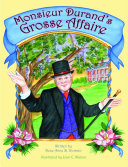 Book Monsieur Durand's Grosse Affaire