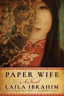 Paper Wife Book PDF