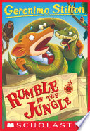 Geronimo Stilton 53 Rumble In The Jungle