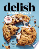 Delish Insane Sweets Book PDF