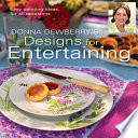 Donna Dewberry s Designs for Entertaining