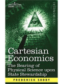 Cartesian Economics
