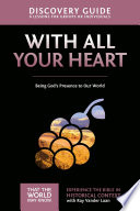 With All Your Heart Discovery Guide