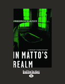 In Matto's Realm Bern The Stakes Get Higher When Sergeant