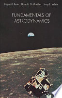 Fundamentals of Astrodynamics