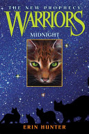 Ebook Warriors: The New Prophecy #1: Midnight Epub Erin Hunter Apps Read Mobile