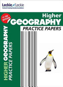 Practice Papers - Higher Geography Practice Papers for Sqa Exams