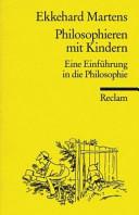 Philosophieren mit Kindern
