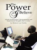 The Power of I Believe