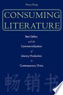 Consuming Literature