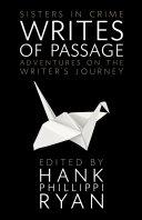 Writes of Passage