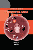 Carbohydrate based Vaccines