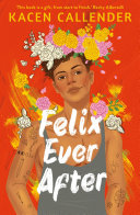 Felix Ever After Book PDF