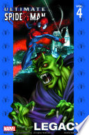 Ultimate Spider-Man Vol.4