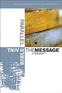 download ebook today's new international verison the message remix parallel bible pdf epub