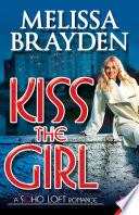 Kiss the Girl Book PDF