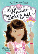 Winner Bakes All : their toughest challenge yet when they compete...