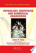 Physiology  Biophysics  and Biomedical Engineering