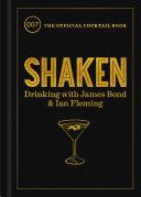 Shaken Book
