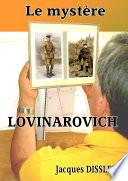 Le myst  re Lovinarovich