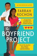 The Boyfriend Project Book PDF