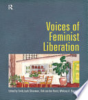 Voices of Feminist Liberation