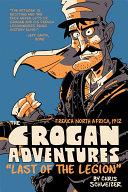 download ebook the crogan adventures vol. 2: last of the legion pdf epub