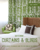 Easy to Make! Curtains & Blinds