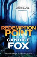 Redemption Point A Compulsive New Crime Thriller