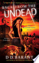 Book Back from the Undead
