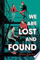 We Are Lost and Found Book PDF
