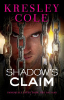 Book Shadow's Claim