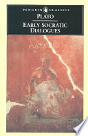 Early Socratic Dialogues