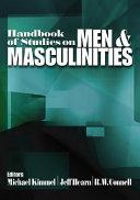 Handbook of Studies on Men and Masculinities