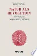 Natur als Revolution
