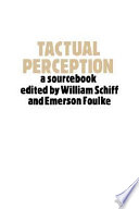 Tactual Perception