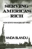 Serving America's Rich