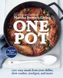 One Pot Book