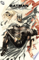 Batman  The Heart of Hush