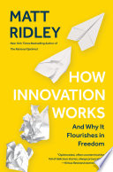 Book How Innovation Works