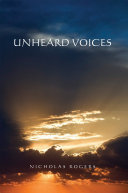 download ebook unheard voices pdf epub