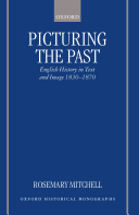 Picturing the Past Representations In Text And Image