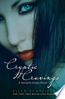 Vampire Kisses 8 Cryptic Cravings book