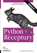 Python Receptury Wydanie Iii
