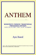 Ebook Anthem Epub ICON Reference,Ayn Rand Apps Read Mobile
