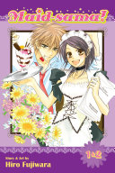 Maid Sama   2 In 1 Edition   Vol  1 : rest of the kids at school? and why...