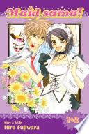 Maid-sama! (2-in-1 Edition), Vol. 1 by Hiro Fujiwara
