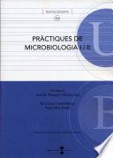 Pr  ctiques de microbiologia I i II