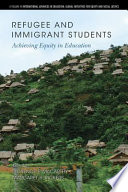 Refugee And Immigrant Students book